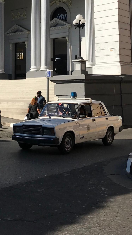 Cuba Ii Veslemoys Reise